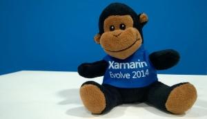"""""""Evolve""""d Monkey"""
